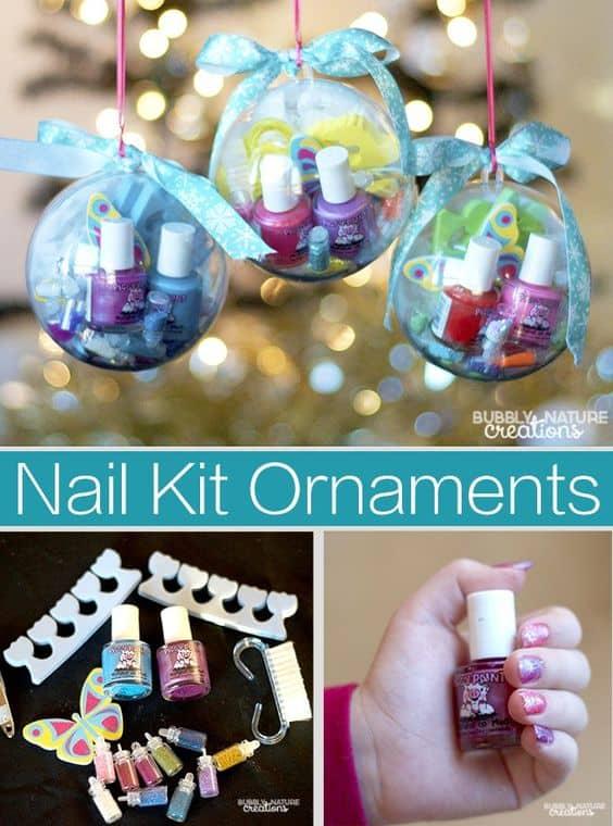Pinterest Worthy Easy Homemade Christmas Gifts For Women